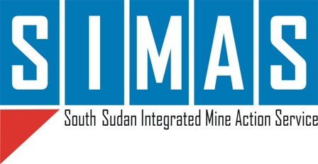 Simas is the South-Sudanese Mine Action Organisation with full technical accreditation by the UN and national authorities